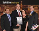 Contractor of the Year Finalist